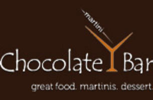 Logo - The Chocolate Bar