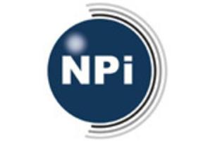 Logo - NPI Audio Visual