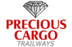 Logo - Precious Cargo