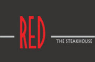Logo - Red, The Steakhouse