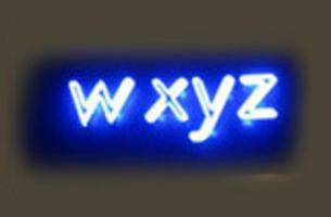 Logo - WXYZ