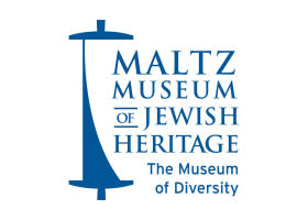 Maltz Museum of Jewish Heritage - Updated July 2017