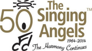 Logo - The Singing Angels