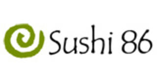 Sushi 86
