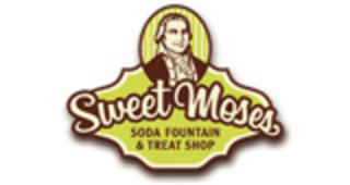 Sweet Moses, Soda Fountain & Treat Shop