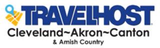Logo - Travelhost