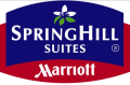 SpringHill Suites by Marriott Gaithersburg logo thumbnail