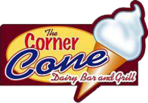 The Corner Cone Dairy Bar & Grill & Bike Rental