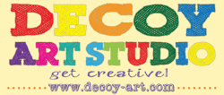 Decoy Art Boutique & Studio
