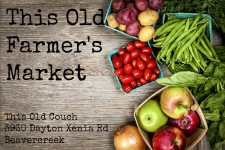 This Old Farmer's Market