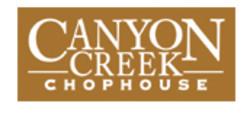 Canyon Creek Restaurant