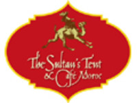 Sultan's Tent & Cafe Moroc, The