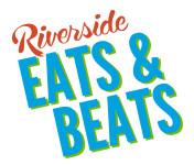 Eats & Beats in Riverside StreetFEST