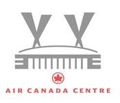 Air Canada Centre – Concert Venue