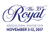 Royal Agricultural Winter Fair, The