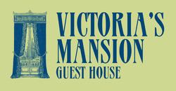 Victoria's Mansion Guest House