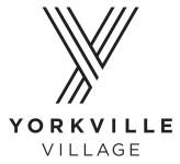 Judith & Charles – Yorkville Village