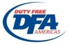 Duty Free Americas – Niagara Falls