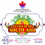 TD Festival of South Asia