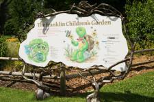 Franklin Children's Garden