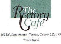 Rectory Café, The