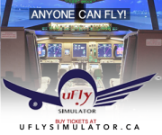 uFly Simulator Inc.
