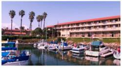 Holiday Inn Express Hotel Suites Ventura Harbor