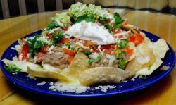 Amigo's Mexican Cafe