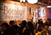 Bombay Bar & Grill