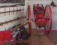 A.J. Comstock Fire Museum