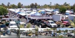 Marketplace at Ventura College