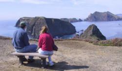 Channel Islands National Park Visitors Center