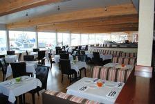Rhumb Line Restaurant