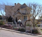Selwin Shaw Historic District