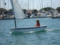 Ventura Yacht Club's Youth Sailing Program