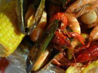 Ventura Crab & Spice