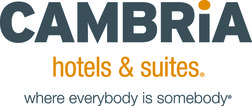 Cambria Suites Rockville logo thumbnail
