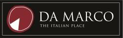 Da Marco Italian Place logo thumbnail