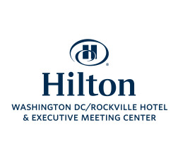 Hilton Washington DC/Rockville Hotel & Executive Meeting Center logo thumbnail