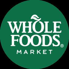 Whole Foods Market logo thumbnail