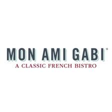 Mon Ami Gabi logo thumbnail