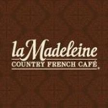 la Madeleine Country French Cafe Bethesda logo thumbnail