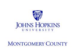Johns Hopkins University Montgomery County Campus logo thumbnail