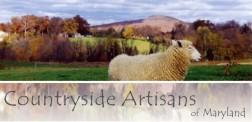 Countryside Artisans of Maryland logo thumbnail