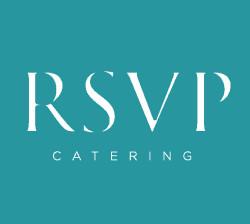 RSVP Catering logo thumbnail