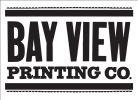 Bay View Printing Co.