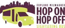 Explore Milwaukee Hop On/Hop Off Sightseeing Tours