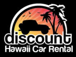 Discount Hawaii Car Rental HVCB Membership Directory - Discount hawaii