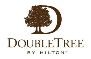 DoubleTree by Hilton Bethesda logo
