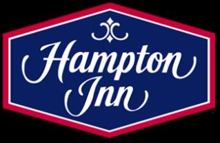 Hampton Inn Silver Spring logo